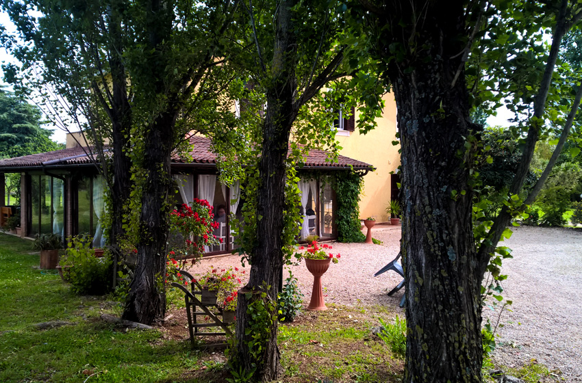 Casa di riposo castelli romani